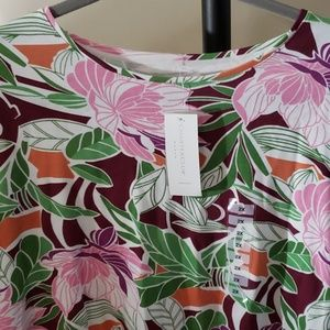 Charter Club Tops - Charter Club 2X Shirt Pima Cotton NWT